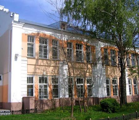 Ногинский краеведческий музей, Подмосковье