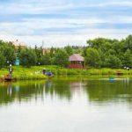 Рыбалка Акулово