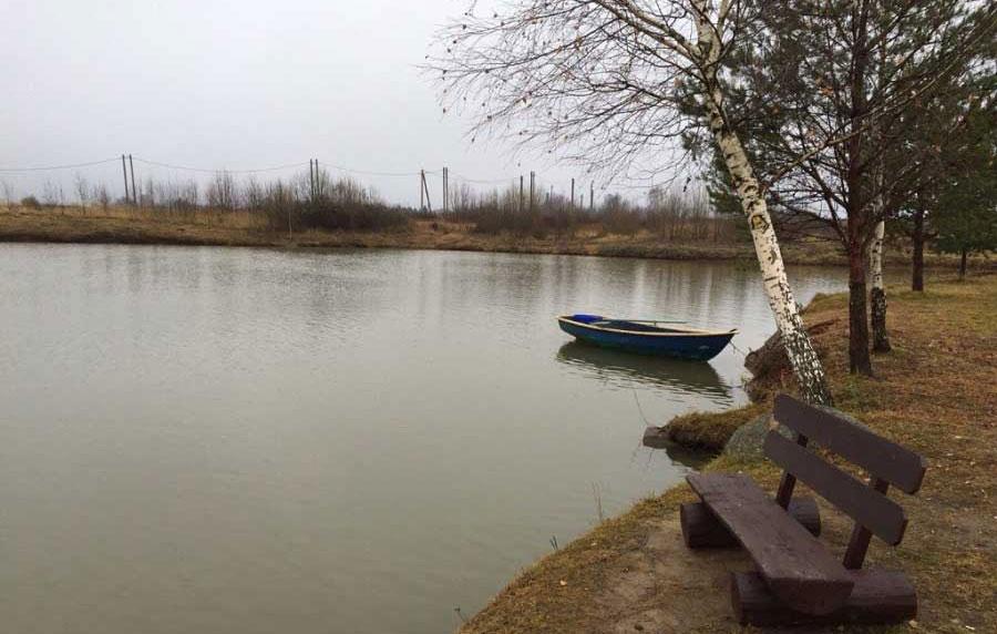 x-land рыбалка