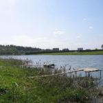 Симбухово - рыбалка по Минскому шоссе