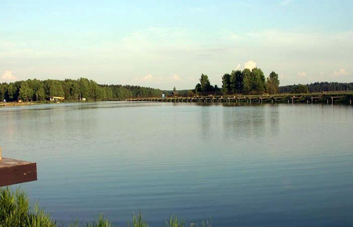 рыбалка в юрково можайского района видео