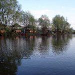 Рыбалка Дубки в Одинцово