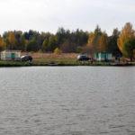 Рыбалка ФишКампинг в Рождествено