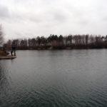 Рыбалка в Коняшино