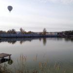 Северный - платный пруд в поселке