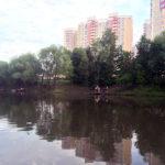 Рыболовный клуб Белый карп