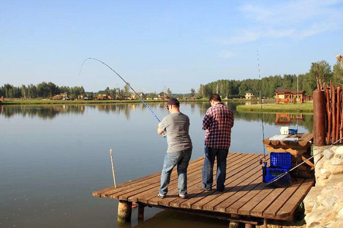 Рыбалка Ихтиолог