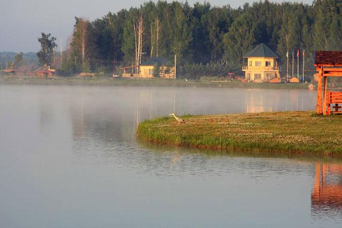 Ихтиолог - рыбалка в лотошино