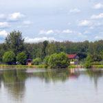 Рыбалка в Софрино