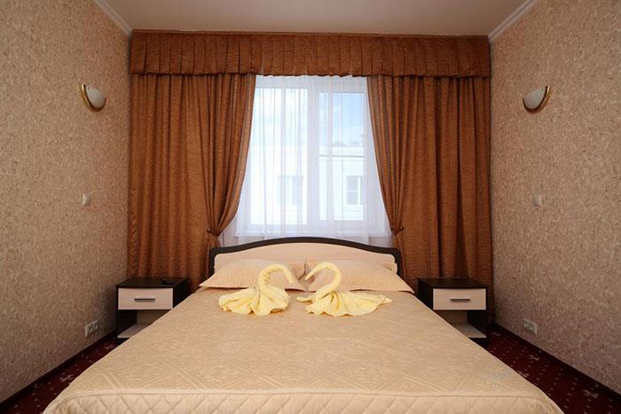 Отель рядом с аэропортом Домодедово