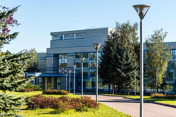 Отель Сенеж в Солнечногорске