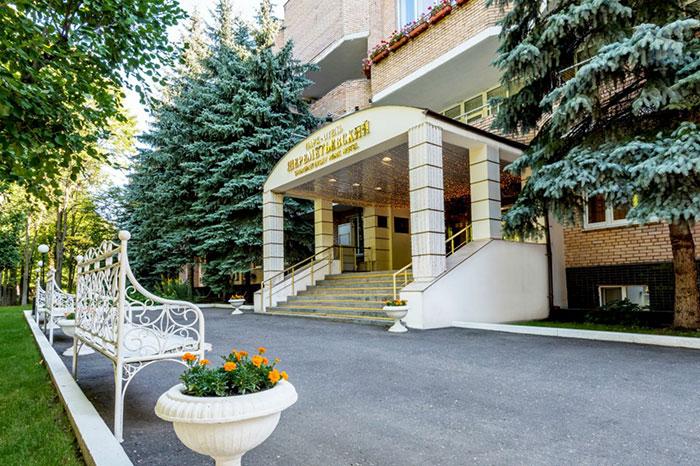 Парк-отель Шереметьевский