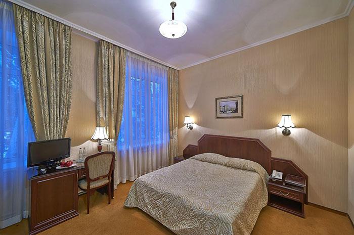 Номер в отеле Шереметьевский