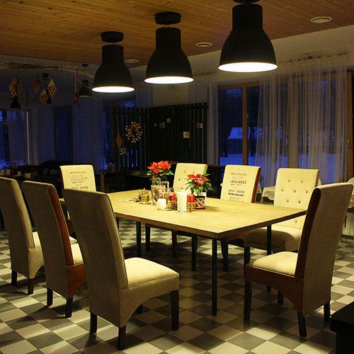 Загородный ресторан в новой Москве