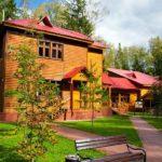 Истра Холидей - дачный отель