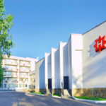 отель Heliopark Thalasso