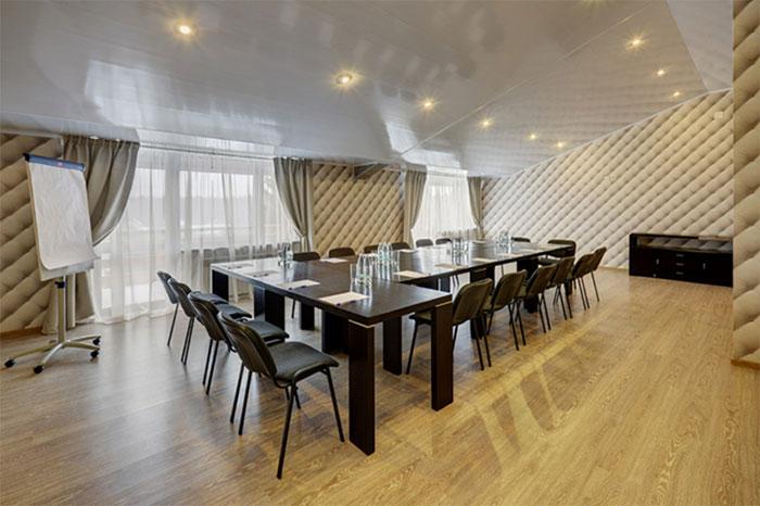 Скидки на размещение бизнес-групп и приятные бонусы в отеле «Валеско»