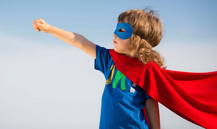 Слёт супергероев в отеле «Валеско»
