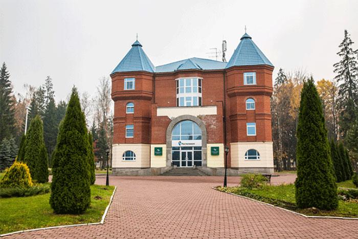 Спа-отель «Бекасово»