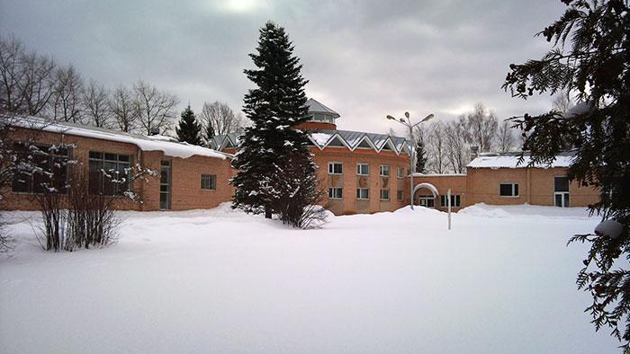 Яркая зима в «Бекасово»: декабрьские мероприятия