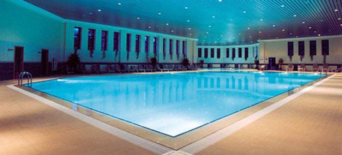 бассейн «Ватутинки»