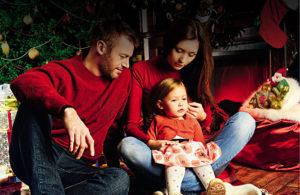 Сказочное Рождество в отеле «Валеско»