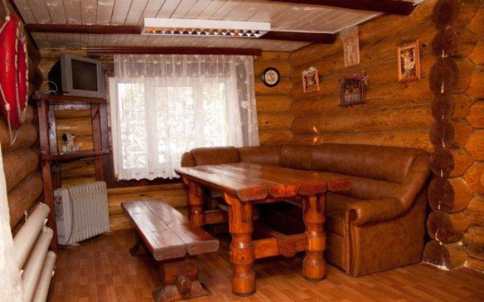 «Любляна» - отдых в коттеджах в Подмосковье