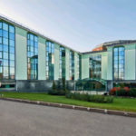 Отель Holiday Inn Moscow Vinogradovo