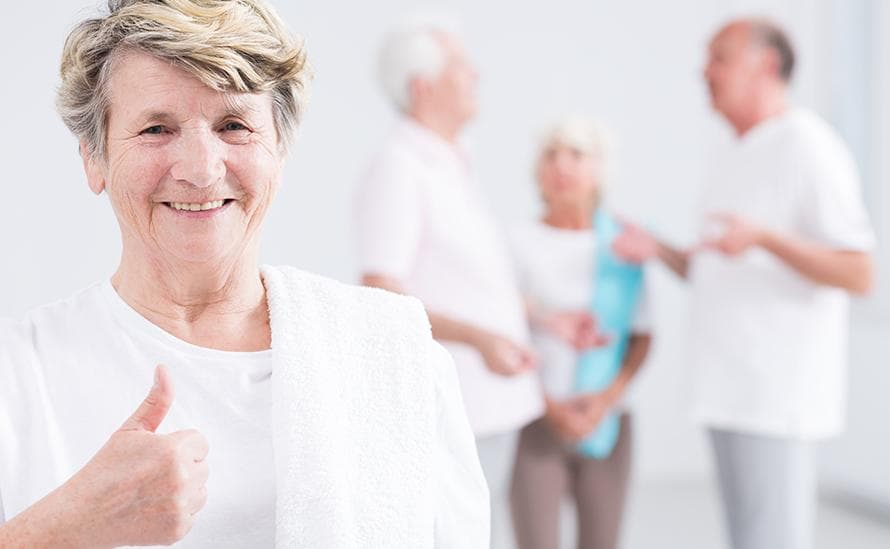Акция для пенсионеров от отеля Heliopark Thalasso: отдыхайте весь год со скидкой 10%