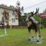 Коттеджный поселок «Терехунь»