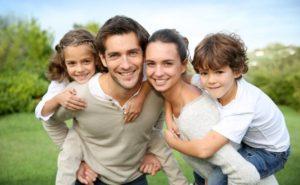 Отдых в отелях «Гелиопарк»: за размещение ребенка платить не нужно!