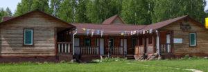 9 Мая в «Русском дворе»